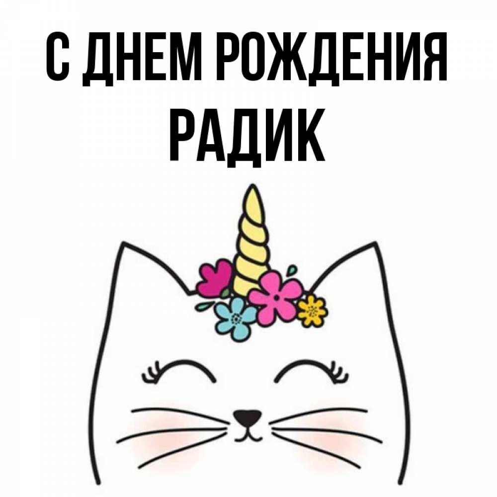 открытки с днем рождения радик тратьте деньги форму