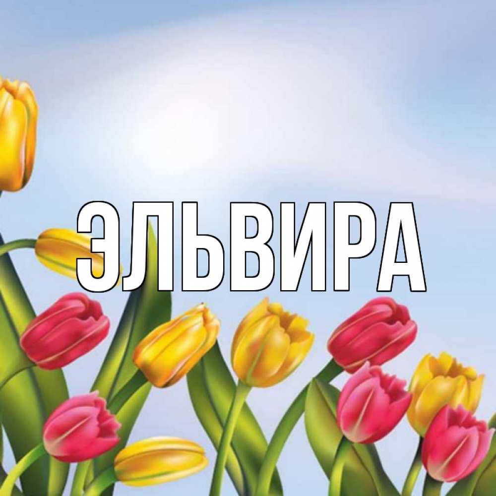 Новым годом, татарские открытки с именами эльвира