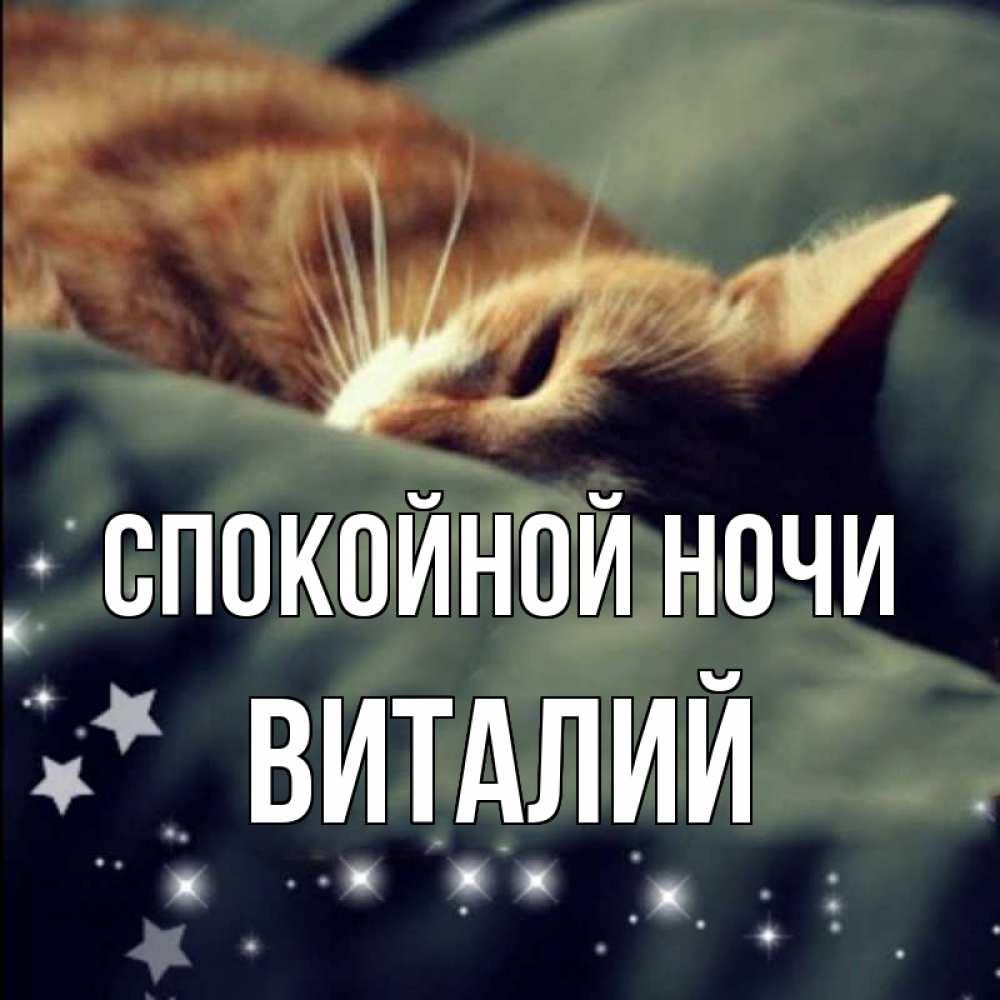 Картинки спокойной ночи красотка