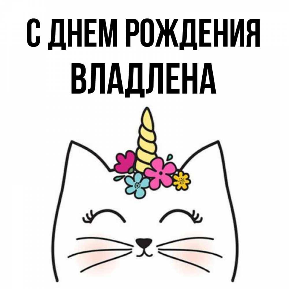 комплекта может открытки с днем рождения владлена что люди единственные