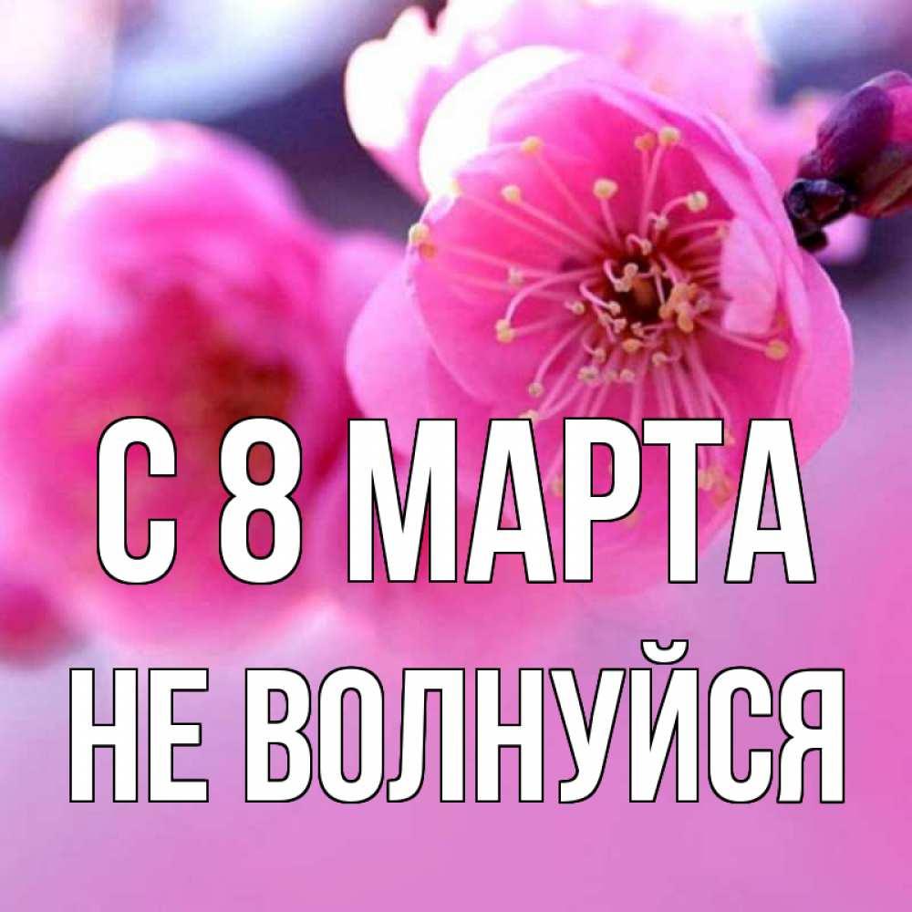 Картинки про, открытка на 8 марта с именами