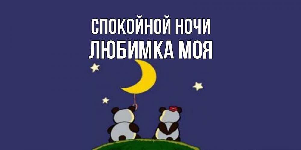 открытка сладкой ночи любимка курдов